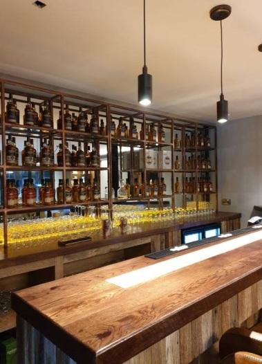 Dublin Liberties Distillery tour 4