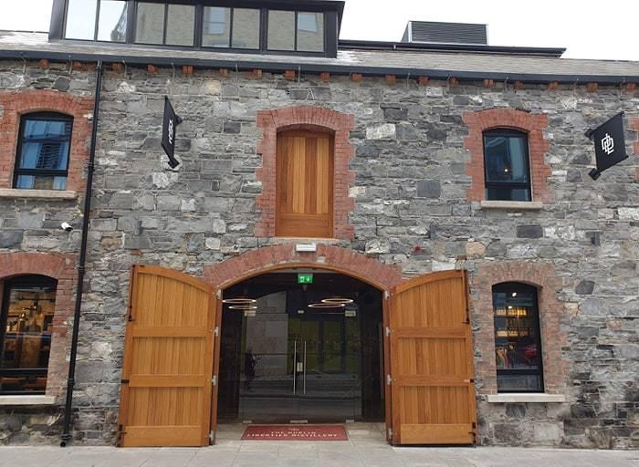 Dublin Liberties Distillery tour 9