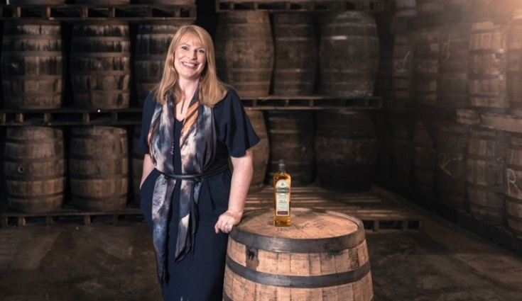 Helen Mulholland Whisky Magazine Hall of Fame