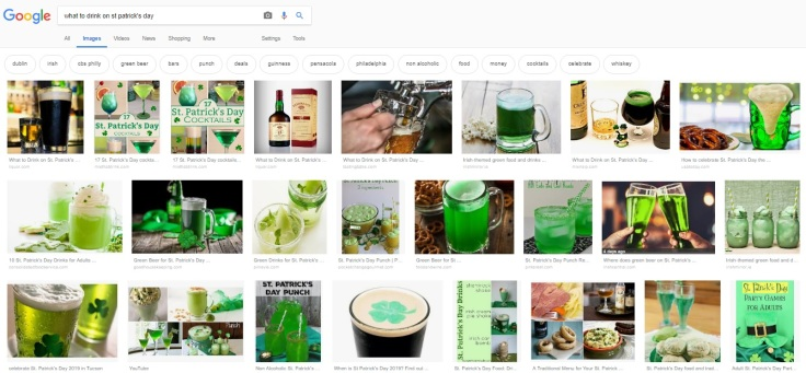 st-patricks-day-drinks