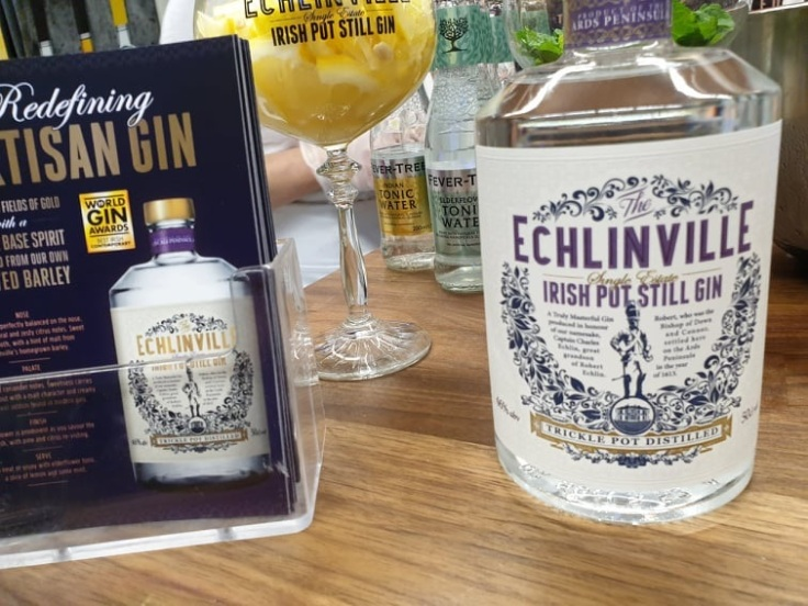 irish gin trends 2019 14