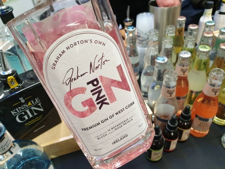 irish gin trends 2019 5