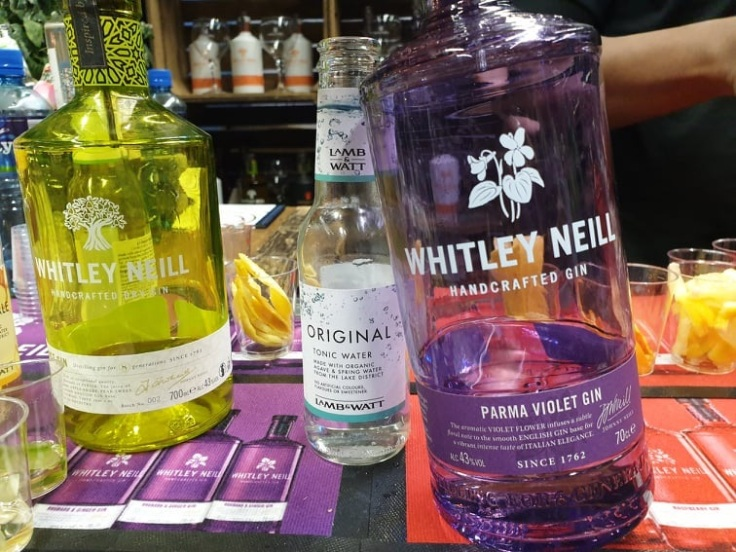 irish gin trends 2019 9
